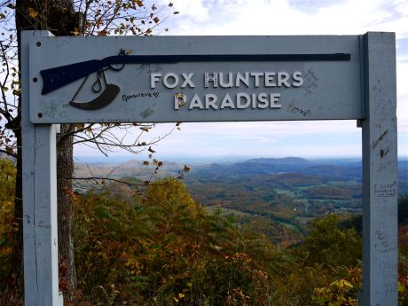 A Fox Hunter's Overview of North Carolina...